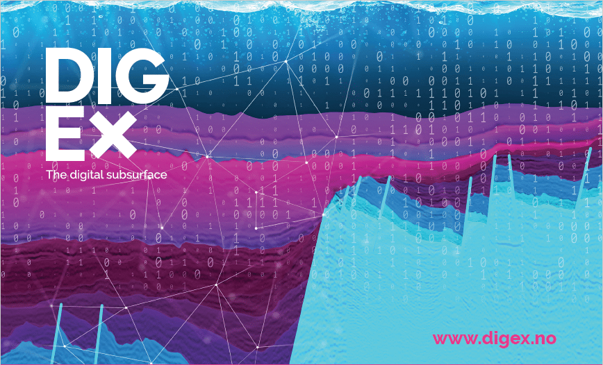 #DigEx – The Digital Subsurface