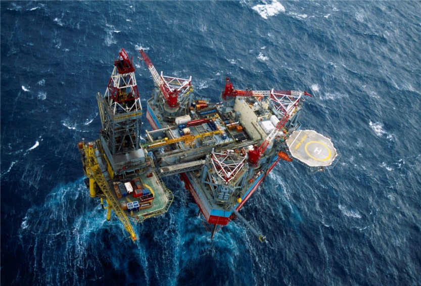 New player launches global drilling program