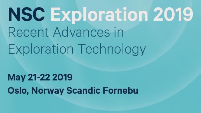 NCS Exploration – Recent Advances in Exploration Technology