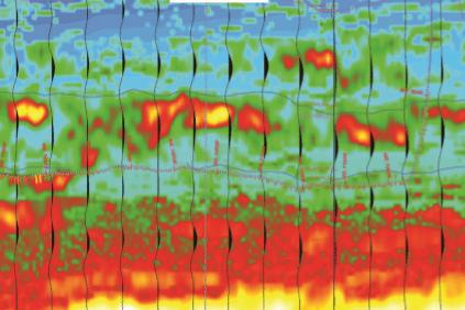 New approach for Pore pressure prediction