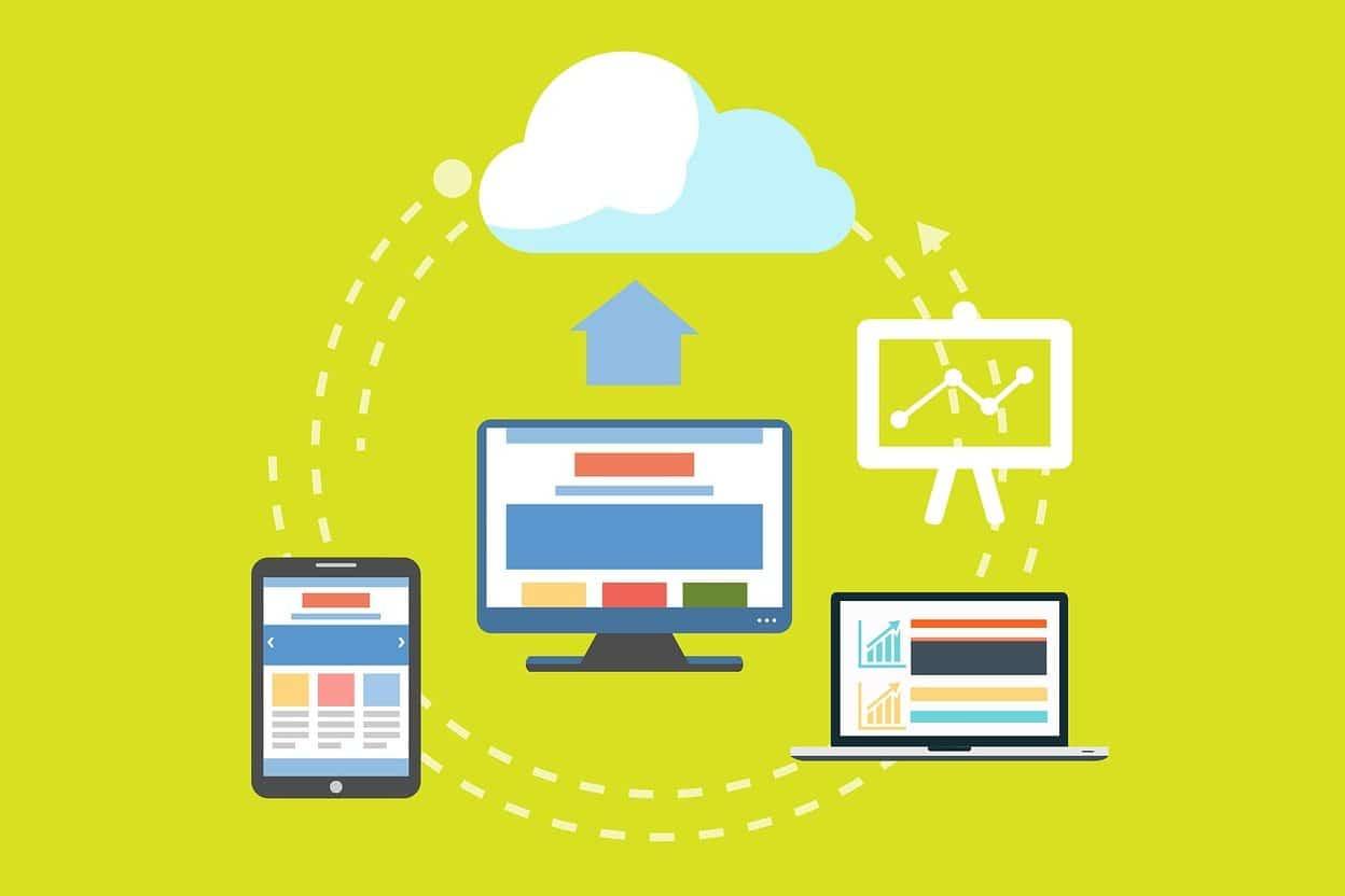 Enabling Data Sharing