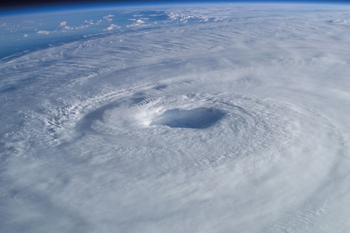 Hurricane tests another fractured basement reservoir