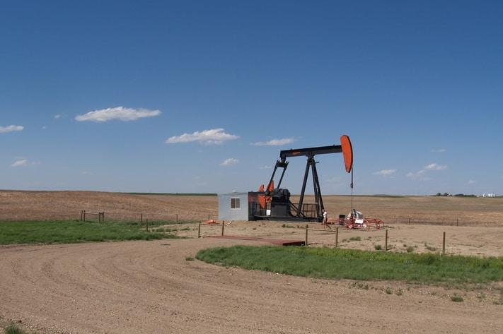The Shale Oil Revolution
