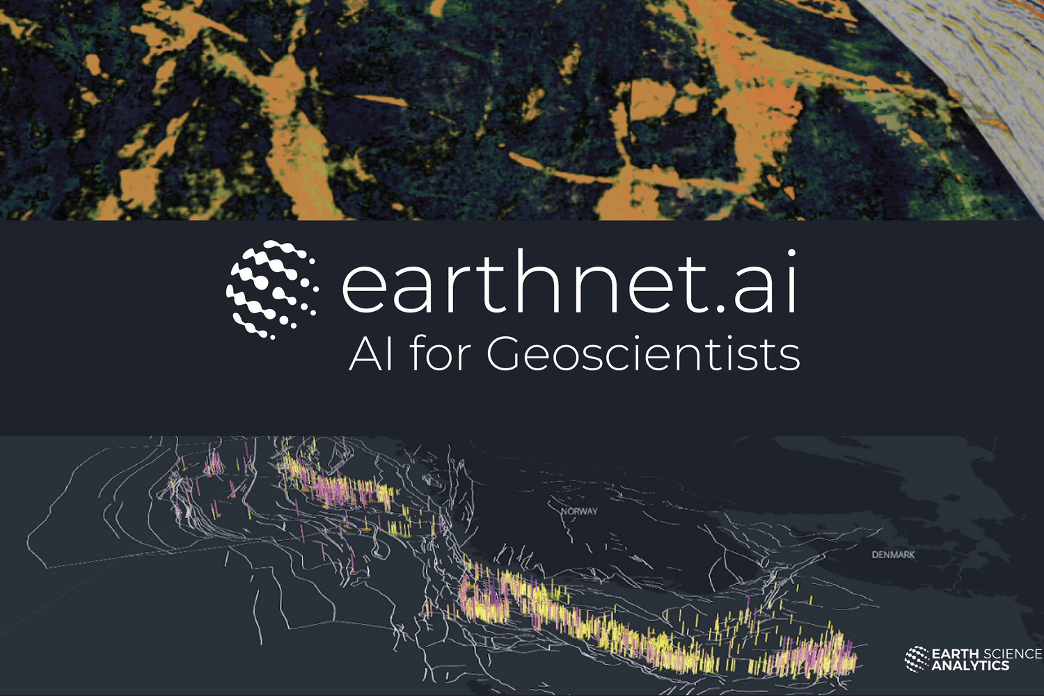 EarthNET – one of three finalists