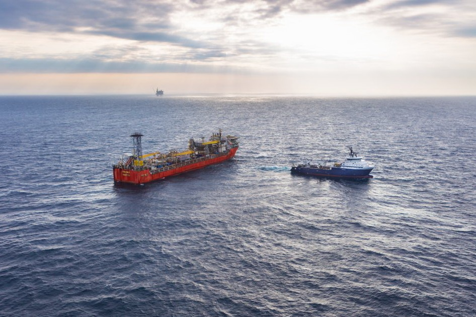 Adding 136 million barrels