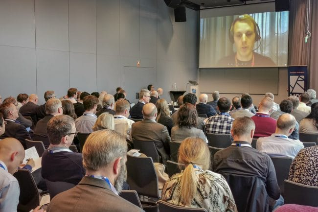Is there a future for the E&P geo-community in Norway?