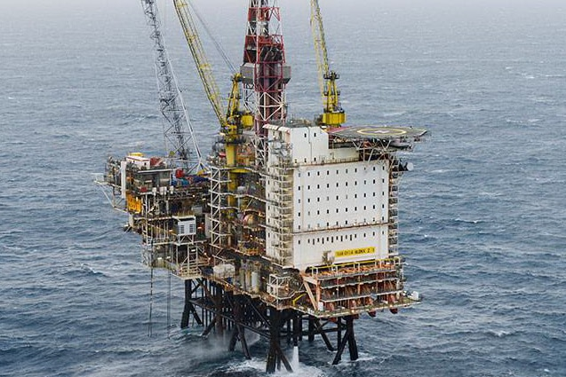 NCS: Repsol reduces exploration activity
