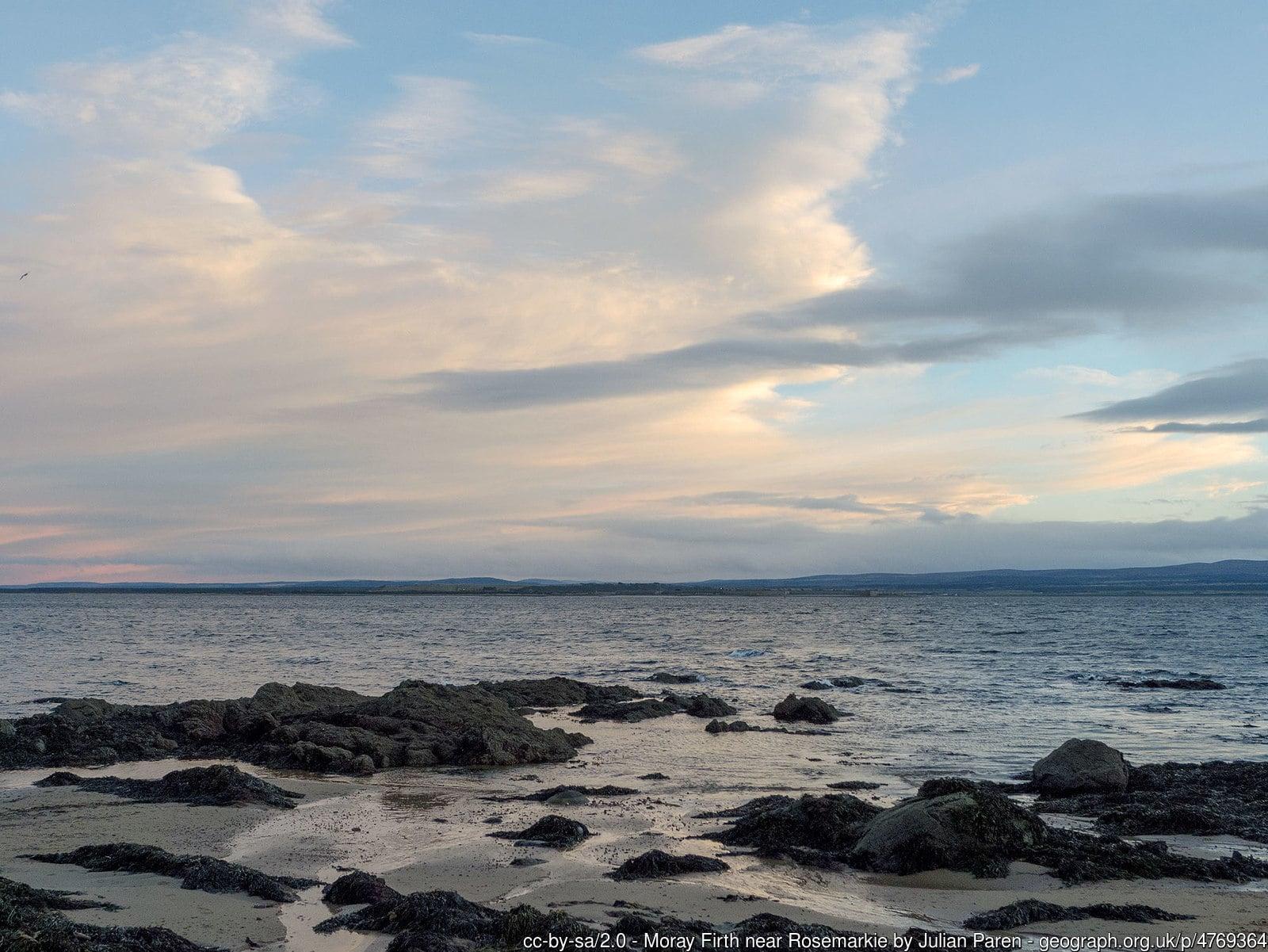 UKCS: Moray Firth Basin – Still Delivering