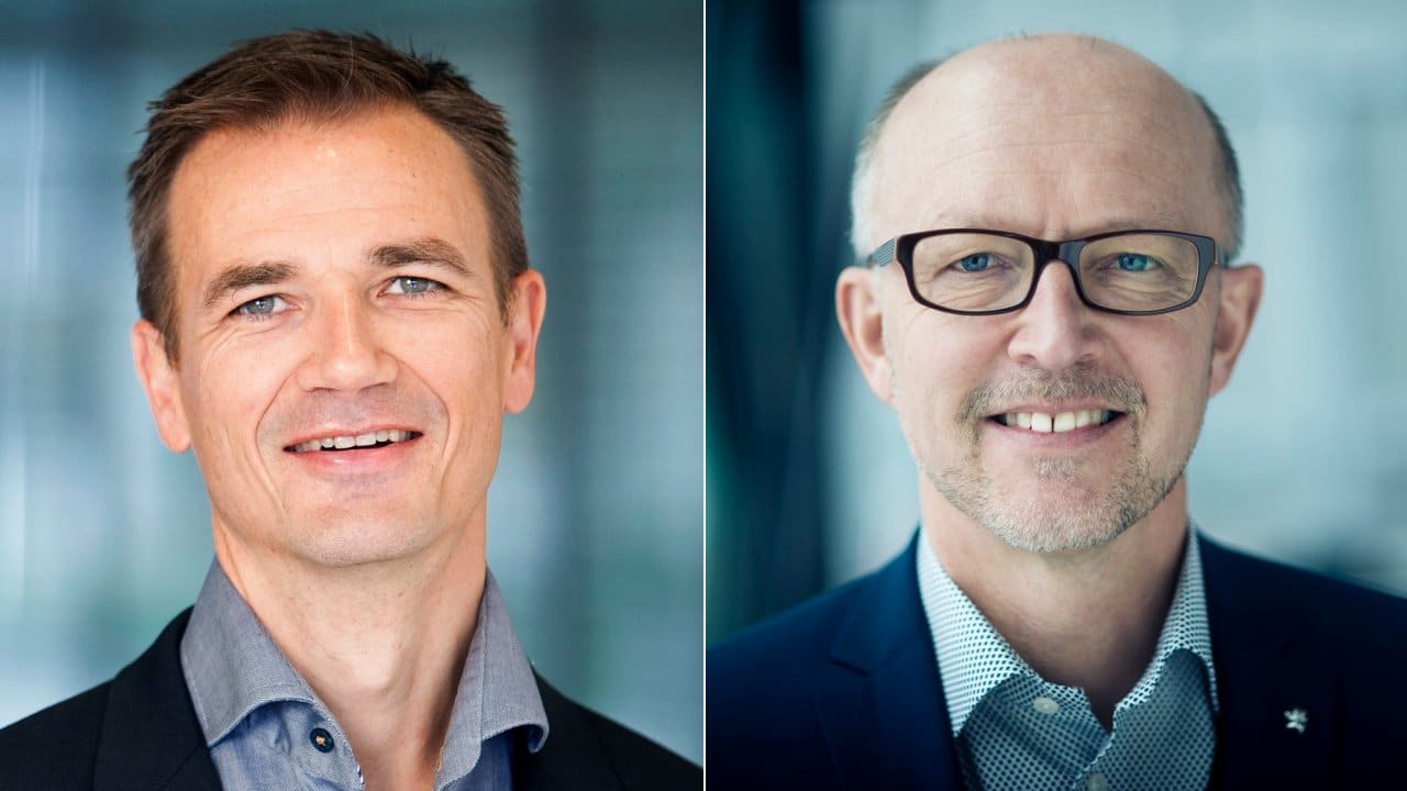 Equinor announces new EVP Exploration