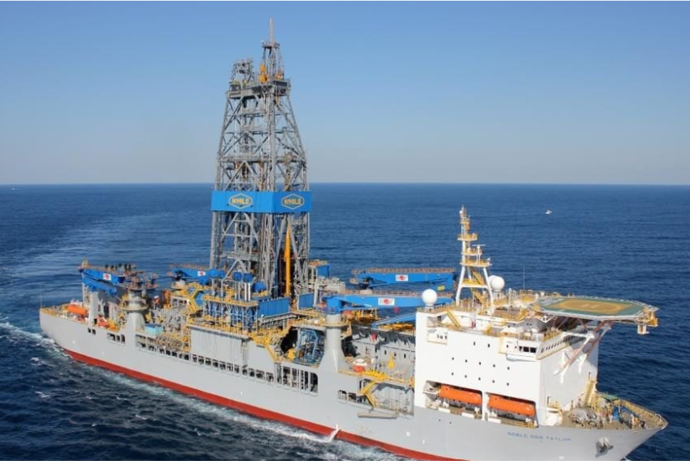 Hess Announces Oil Discovery at Redtail, Offshore Guyana