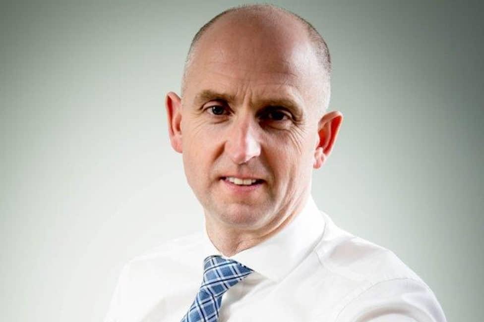 Bob Gillespie appointed new Managing Director of Ocean Installer (UK) Ltd