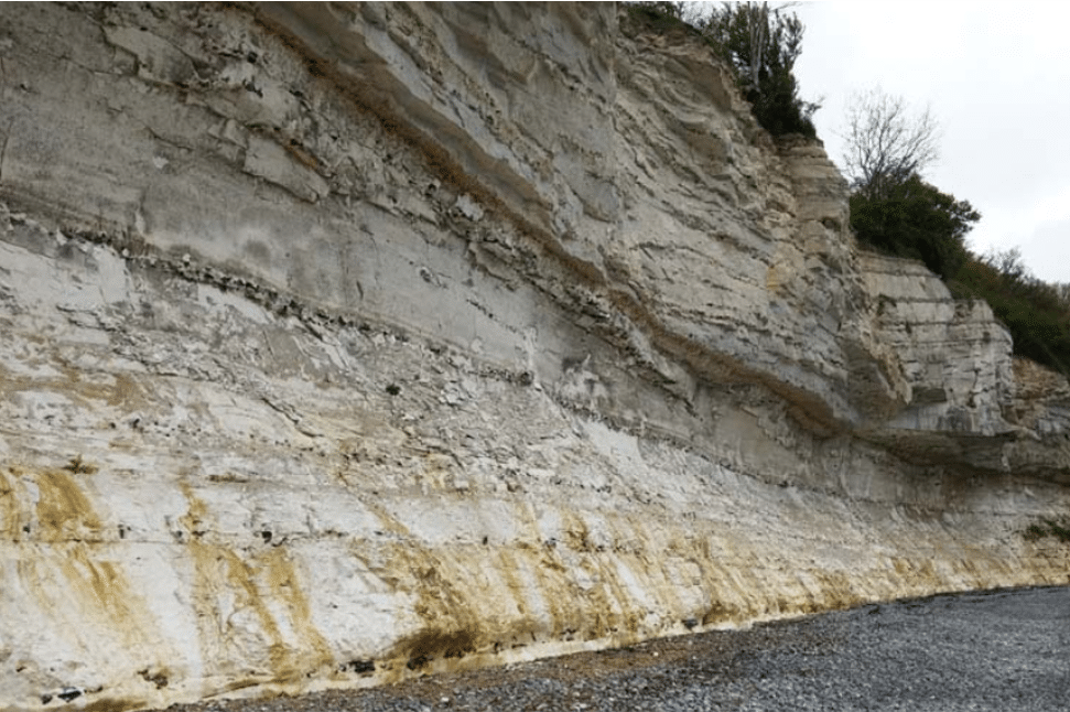 Webinar: Low Reservoir Quality Chalk – lessons from the most complex Danish chalk field