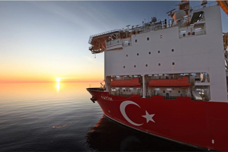 Is Sakarya (Tuna-1) a transformational gas discovery for Turkey?