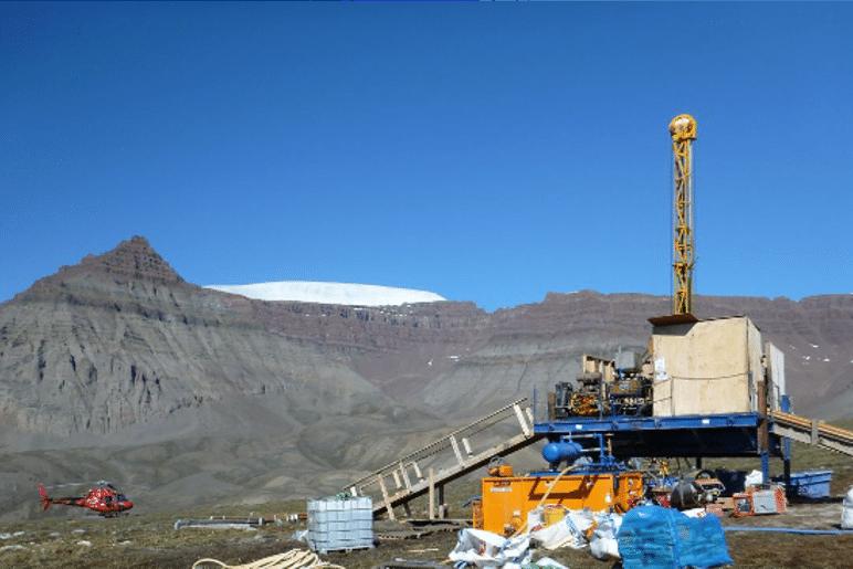 New Open Door Procedure on Greenland's West coast