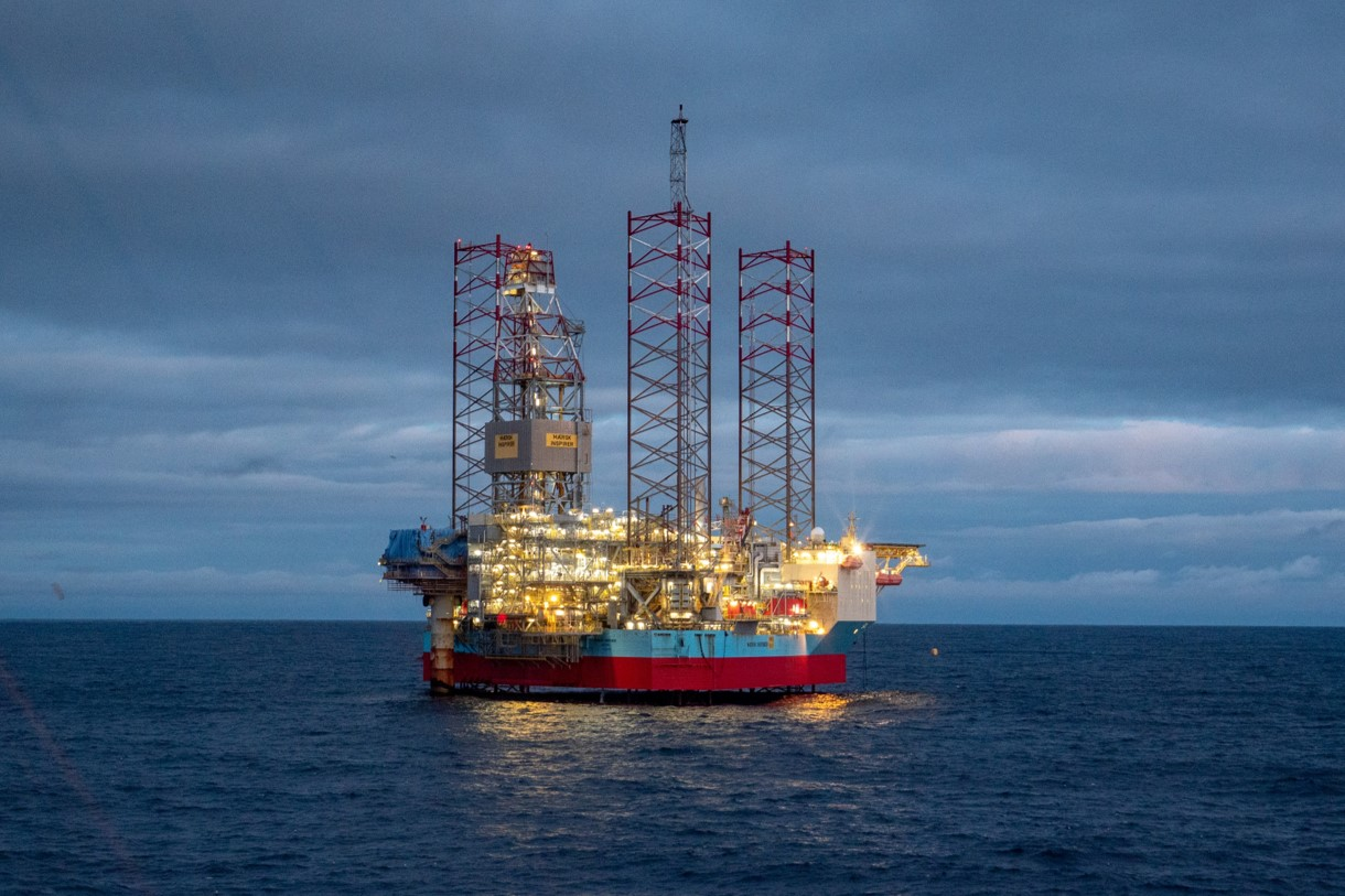 Yme field redevelopment drilling about to kick off – a Friday North Sea wrap up