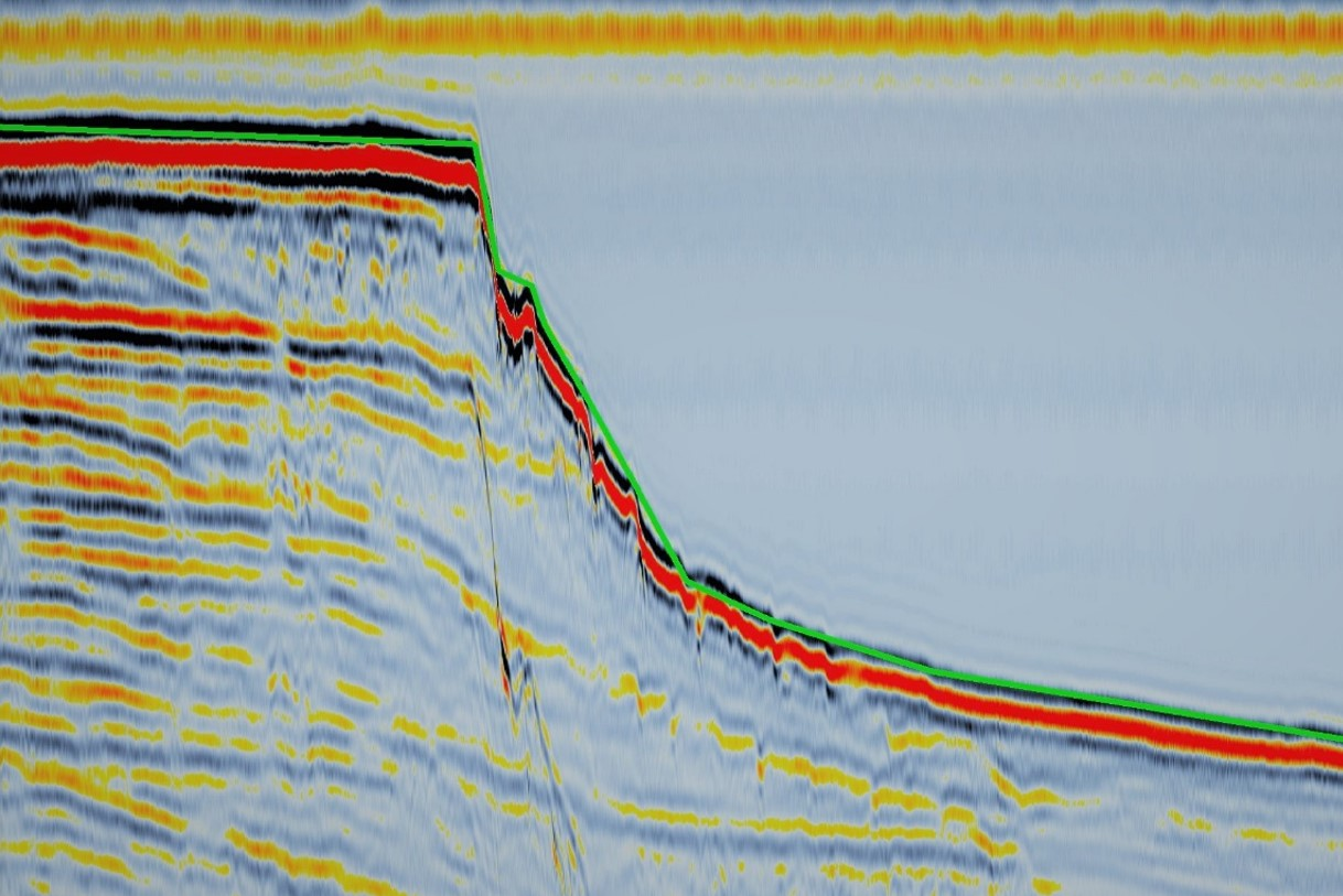 Bringing legacy seismic data into the 21st Century