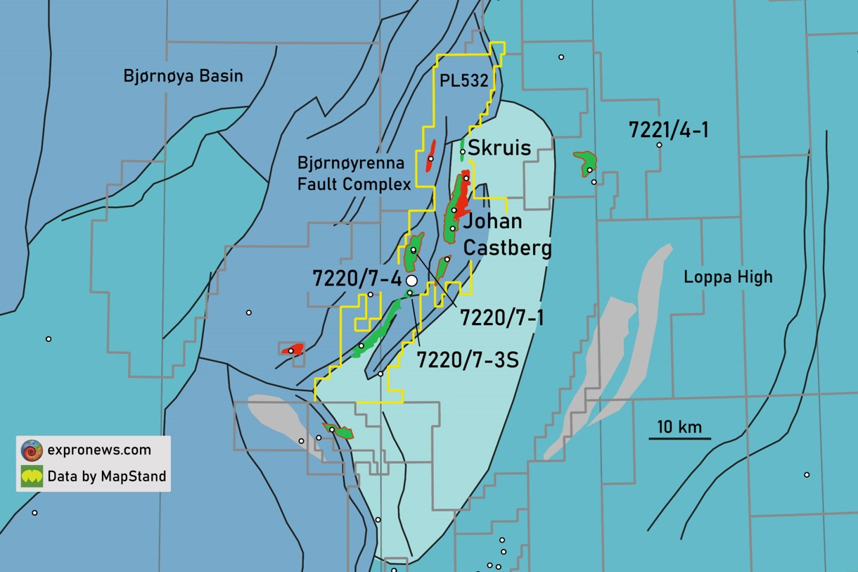 Will the next Barents Sea exploration well be successful?