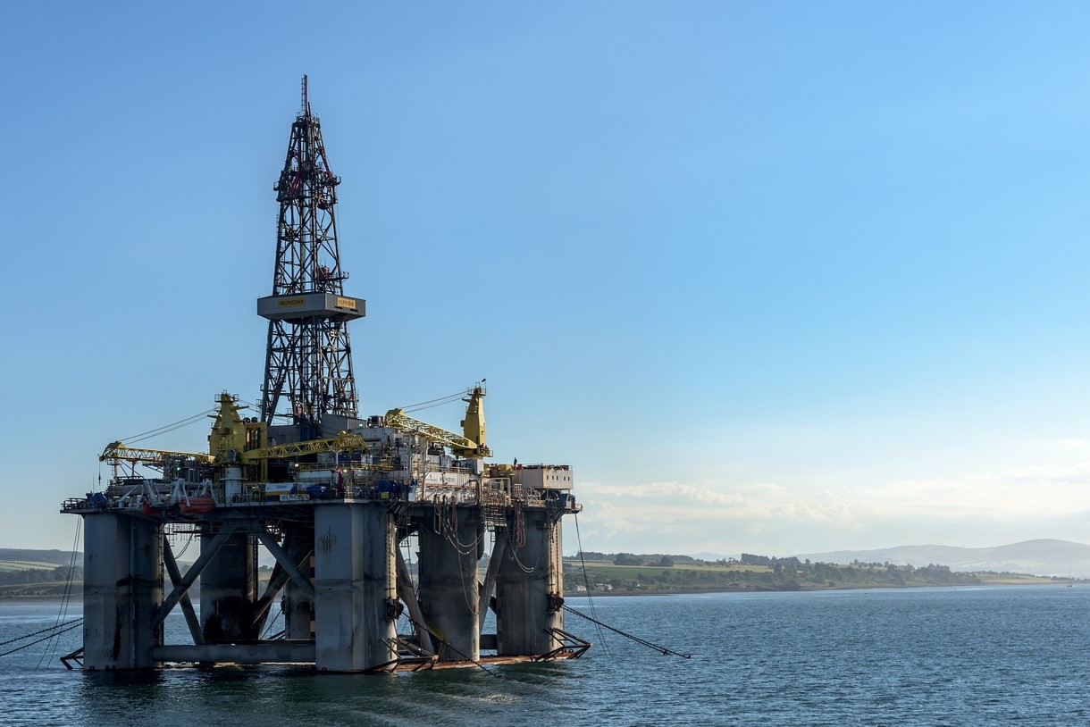 UK North Sea deal safeguards future exploration