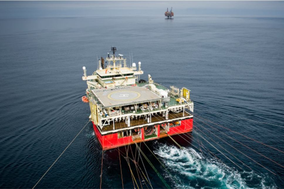 PGS and Shearwater awarded framework agreements for 4D acquisition