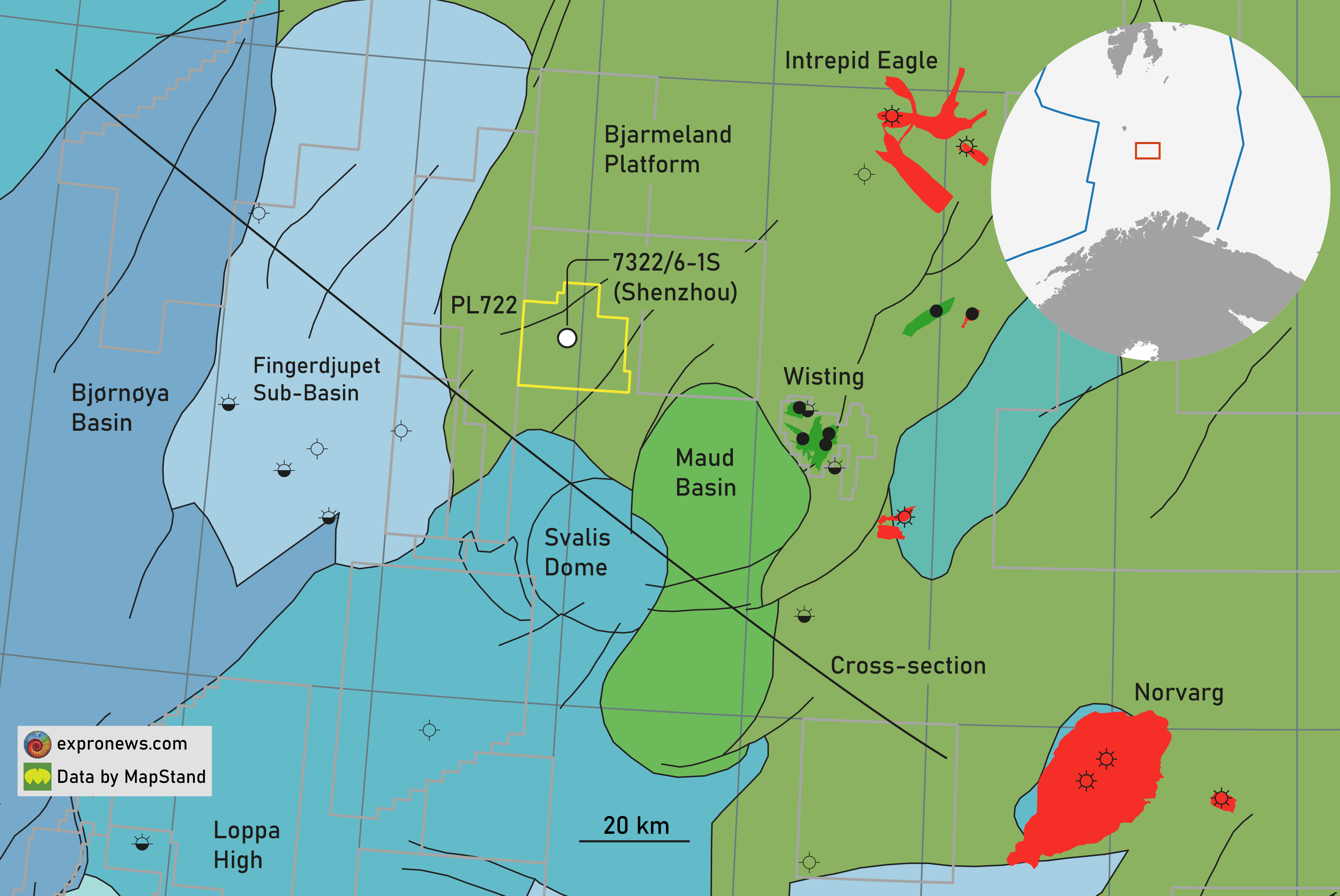 Another opportunity for the Barents Sea