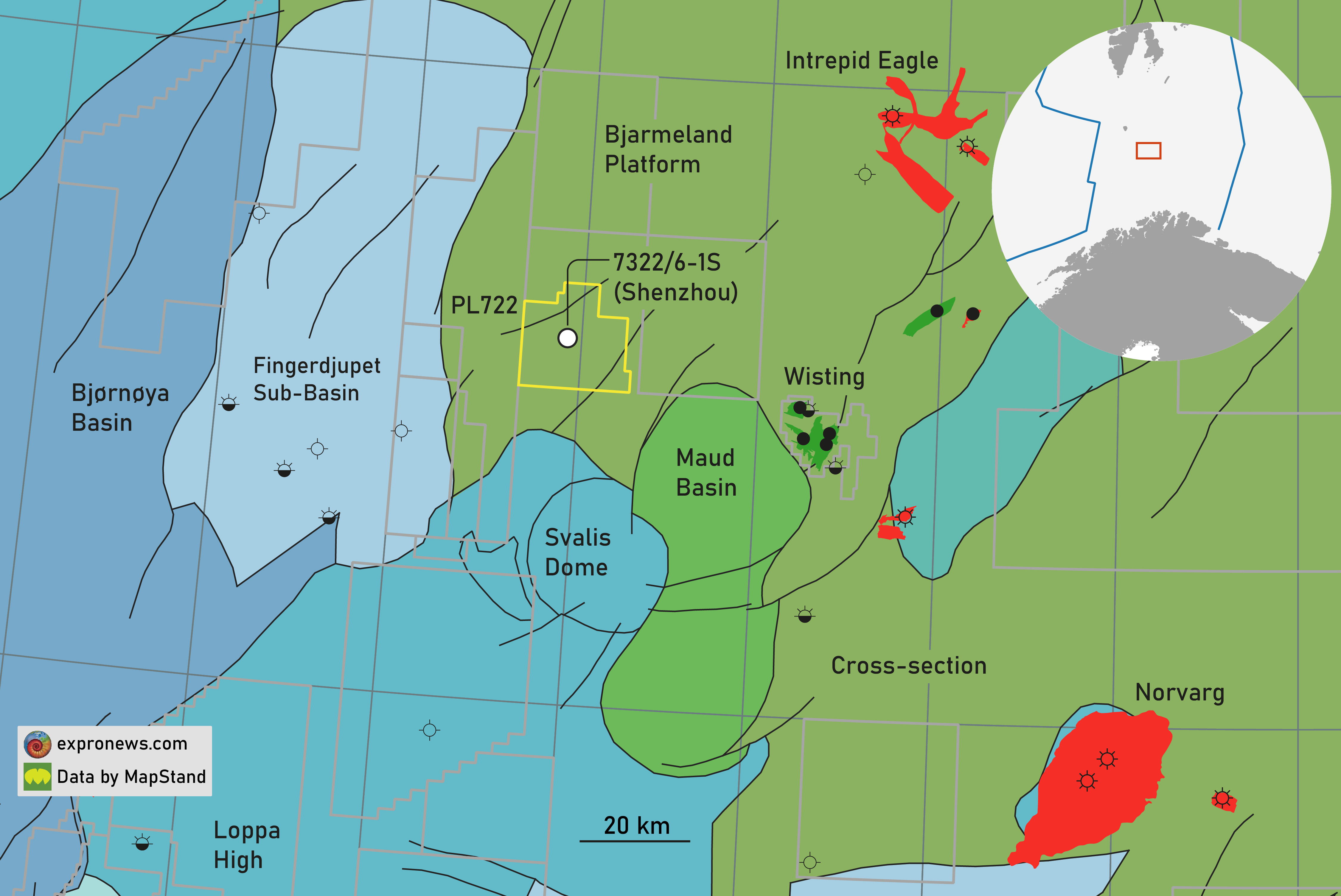 Another blow for the Barents Sea