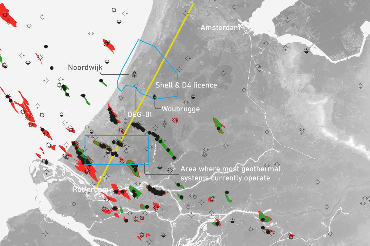 Pushing the boundaries of geothermal sweet spots